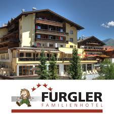 Hotel Furgler Serfaus