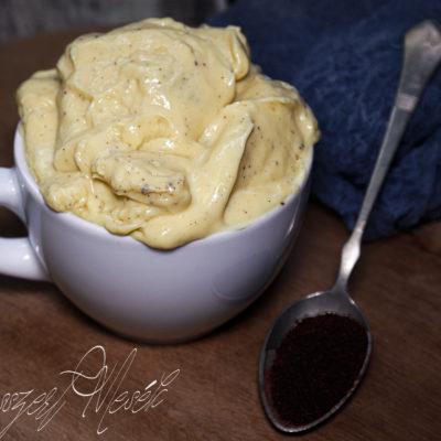 Cukrász krém, vanília krém