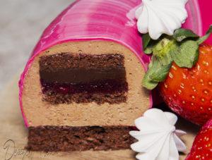 epres csoki torta