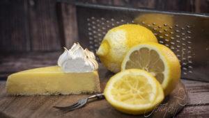 citrom tart